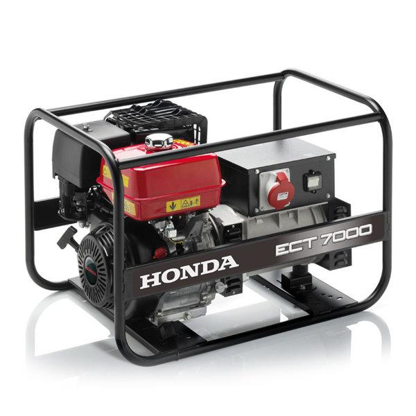 HONDA AGREGAT ECT 7000 GV
