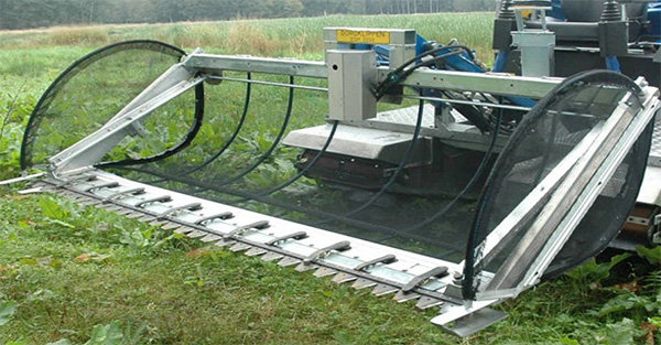 Doro Cutter ESM 2200