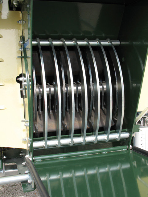 SJEČKALICA ZA GRANE R330 D35LON