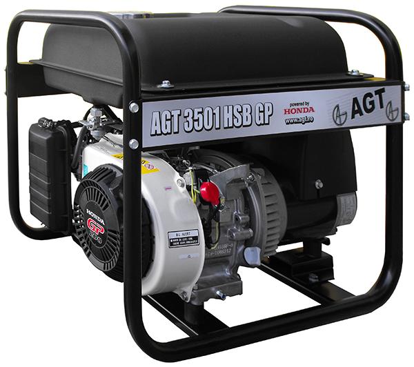 AGT 3501 HSB R16 GP200