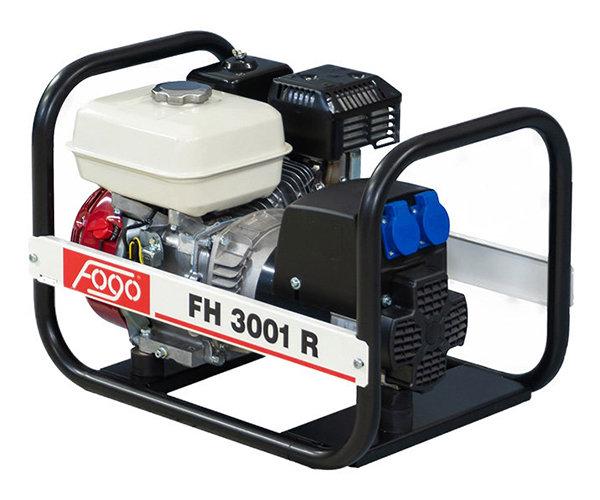 AGREGAT FOGO FH 3001 R