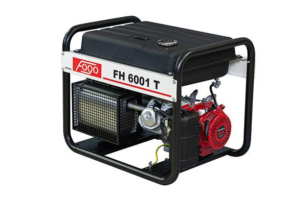AGREGAT FOGO FH 6001 T