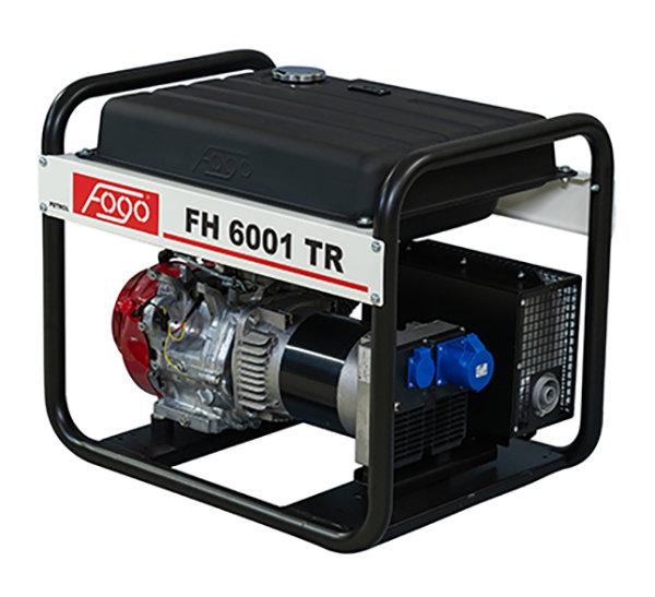 AGREGAT FOGO FH 6001 TR