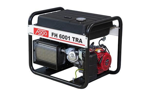 AGREGAT FOGO FH 6001 TRA