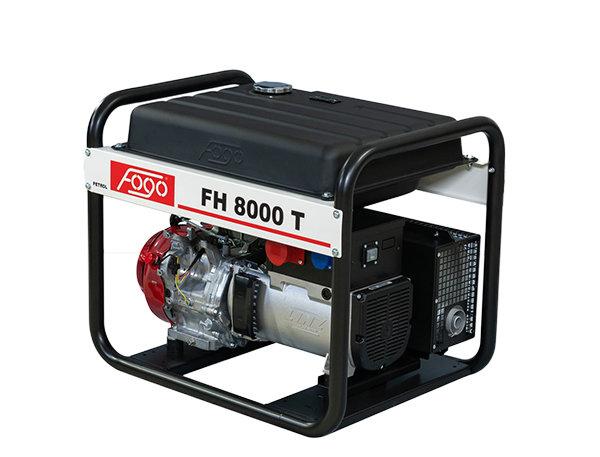 AGREGAT FOGO FH 8000 T