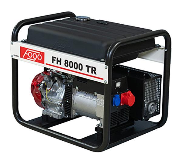 AGREGAT FOGO FH 8000 TR