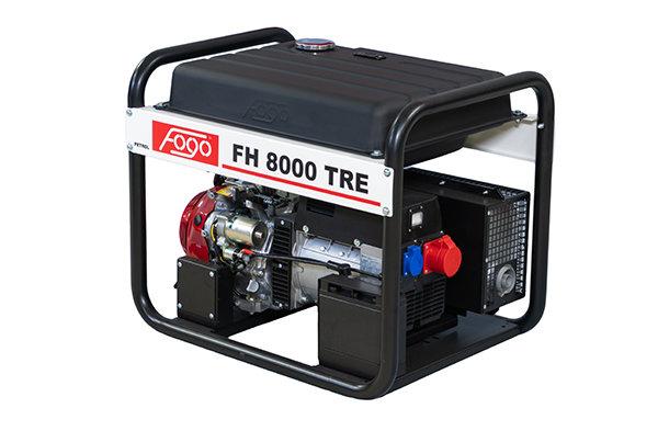 AGREGAT FOGO FH 8000 TRE