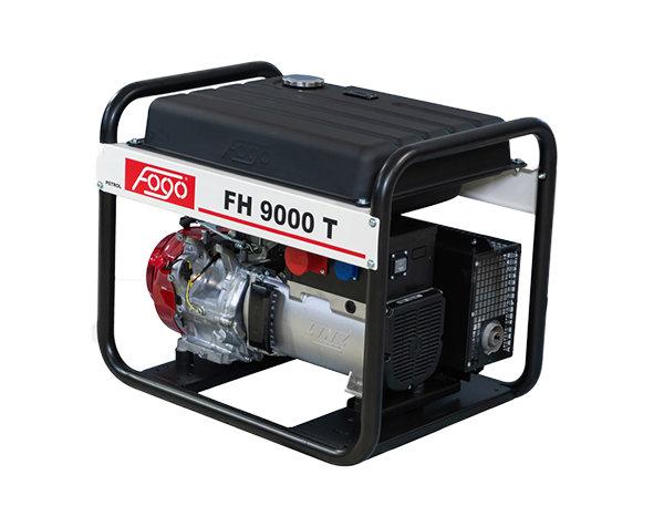 AGREGAT FOGO FH 9000 T