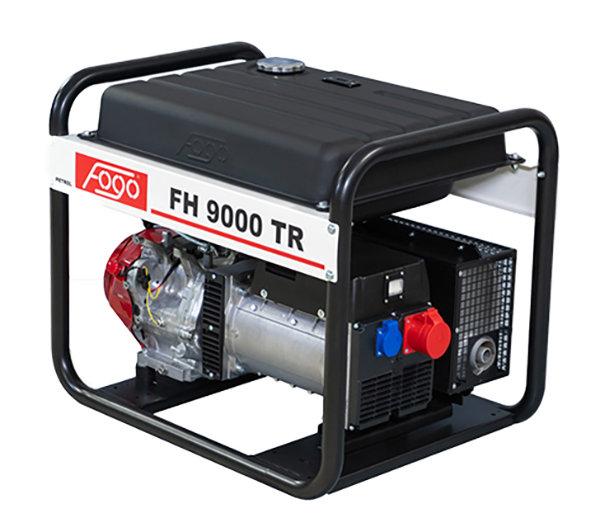 AGREGAT FOGO FH 9000 TR