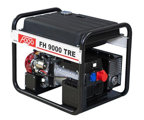 AGREGAT FOGO FH 9000 TRE