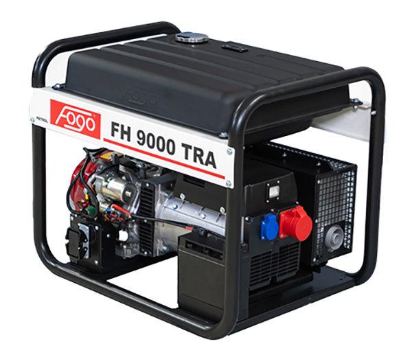 AGREGAT FOGO FH 9000 TRA