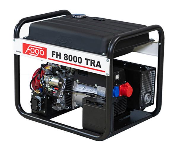 AGREGAT FOGO FH 8000 TRA