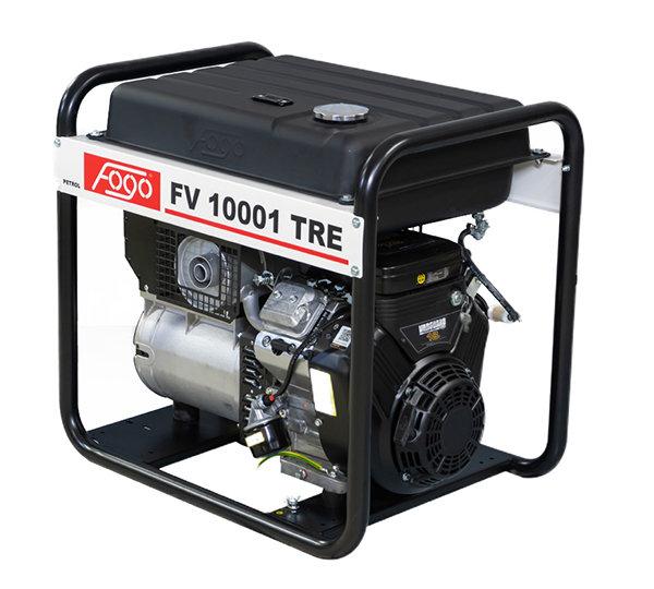 AGREGAT FOGO FV 10001 TRE