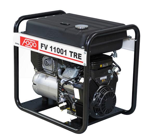 AGREGAT FOGO FV 11001 TRE